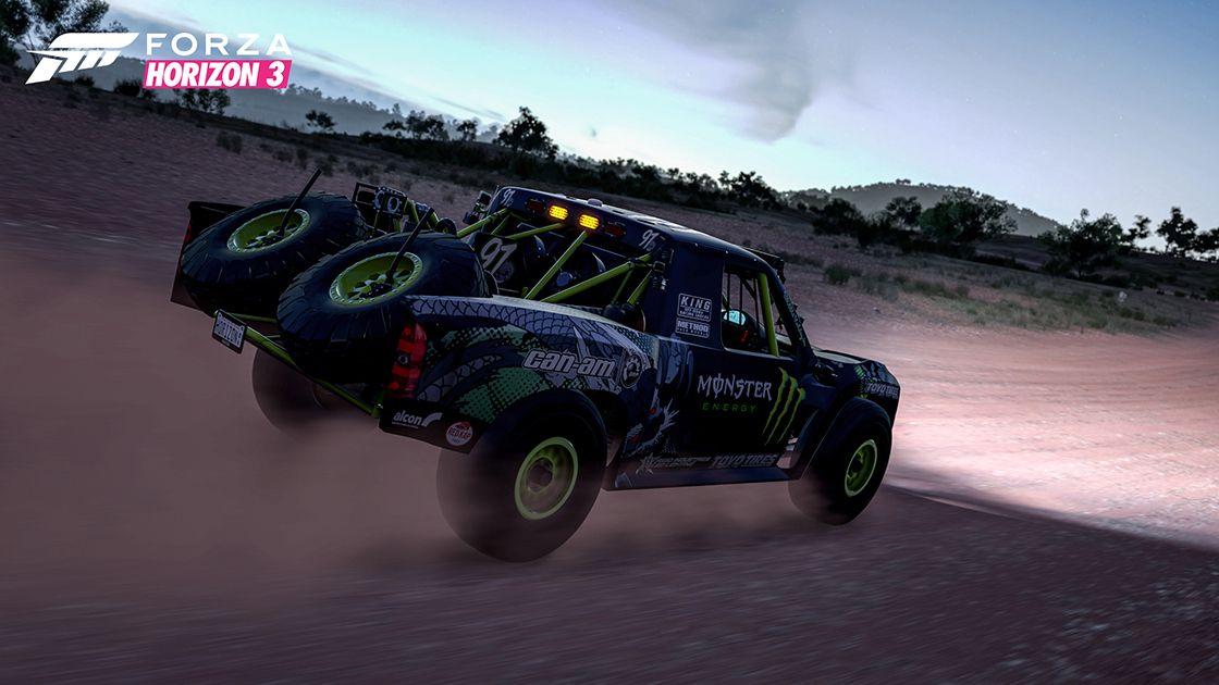Forza Garage Forza Horizon 3 Autos Juegos