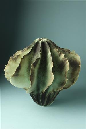 ceramic art sculpture by Sandra Davolio