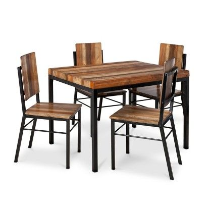 Astounding Asmara Dining Collection Wood Brown Mudhut Zs Studio Pabps2019 Chair Design Images Pabps2019Com
