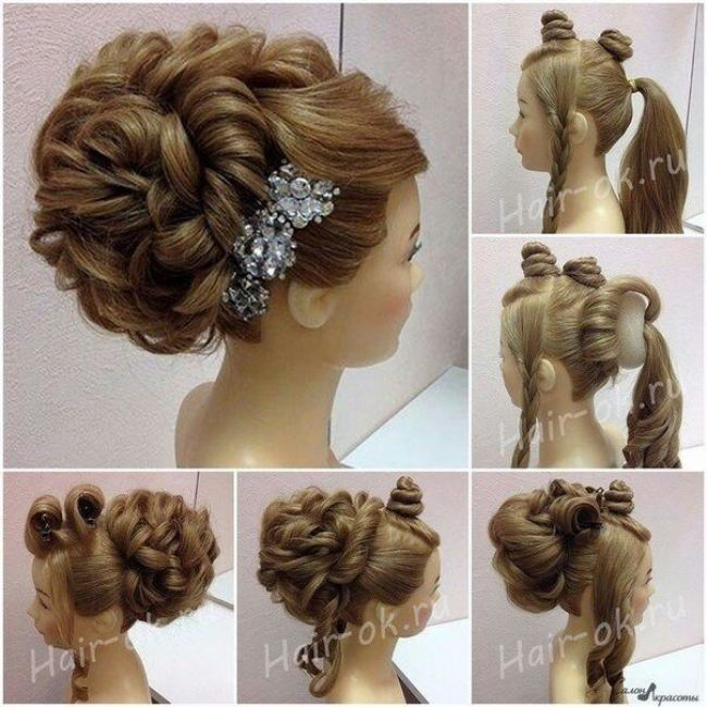 socute Coiffures de femme Style de cheveux, Cheveux e