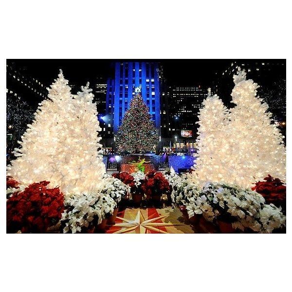 Rockefeller Center Christmas Tree Lighting Performers: Rockefeller Center Christmas Tree Lighting O' Christmas