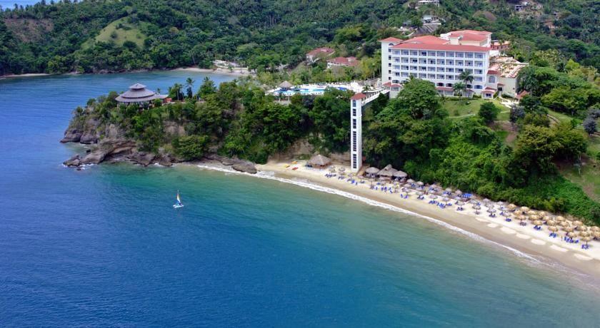 Bahia Principe Grand Cayacoa All Inclusive Santa Bárbara De Samaná Dominican Republic Hotel Dominican In 2020 Best Resorts Resort All Inclusive Dominican