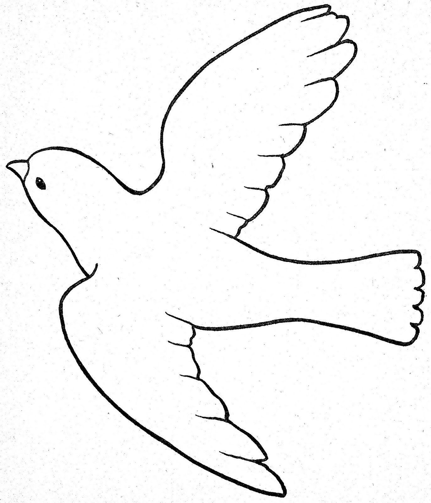 Vogel Vorlagen