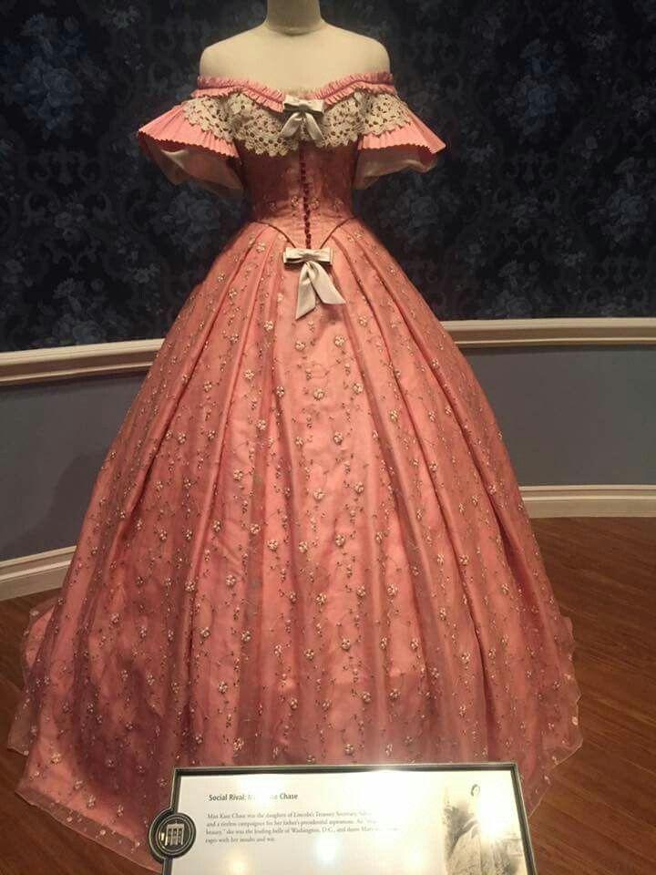 962303e4d03a Resultado de imagen de vestidos para las mujeres basada en la epoca 1850