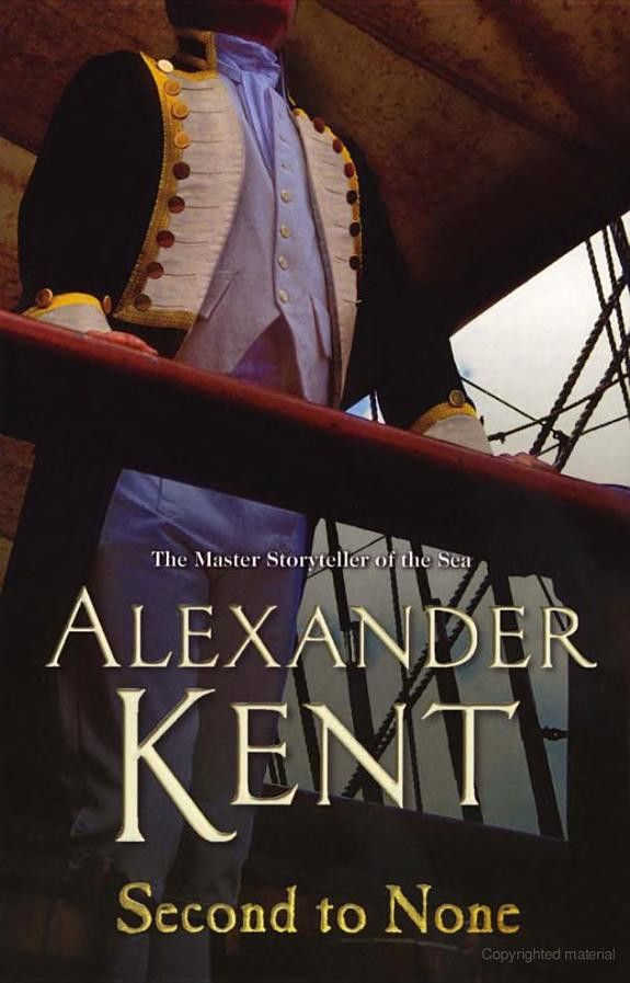 Second to None - Alexander Kent