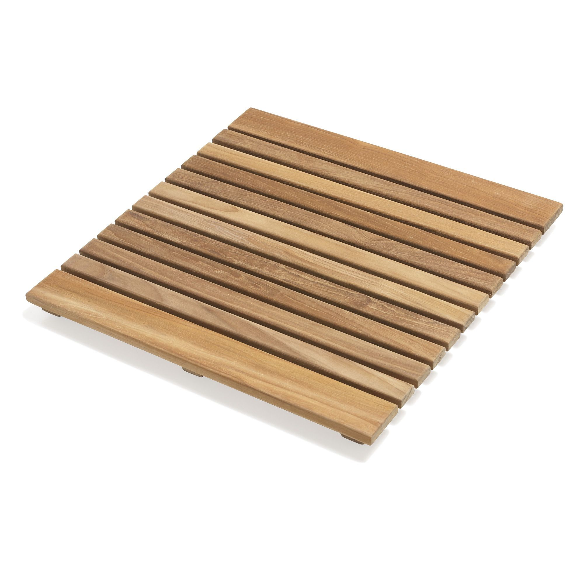 furniture wood mat bath your shower teak greenface decor accessories for awesome reclaimed floor bathroom