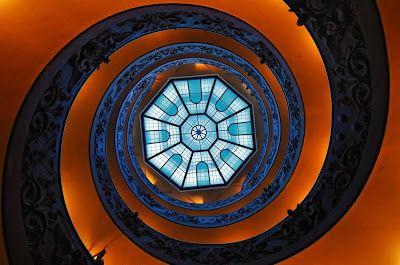 Diseños de Escaleras en Espiral : Arquitectura y Diseño