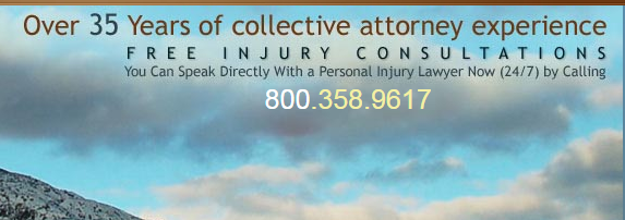 sanbernardinoinjuryfirm.com             San Bernardino Accident Lawyers     Our San Bernardino Personal Injury lawyers, attorneys, law firms - CA Personal Injury Lawyers. Our accident attorneys in Oakland offer free consultations for those who were seriously injured in an accident.