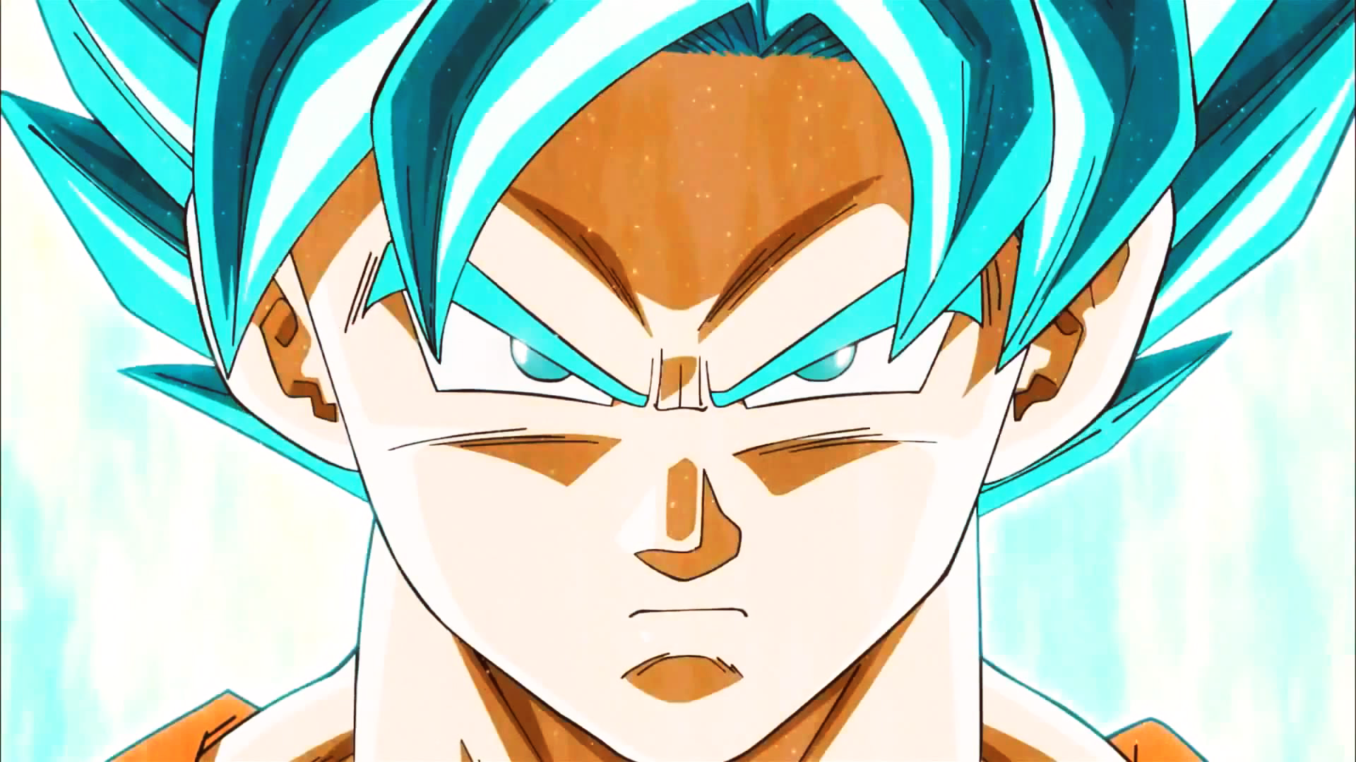 Anime 1920x1080 Dragon Ball Super Son Goku Super Saiyan Blue Dragon Ball Painting Dragon Ball Artwork Dragon Ball Super
