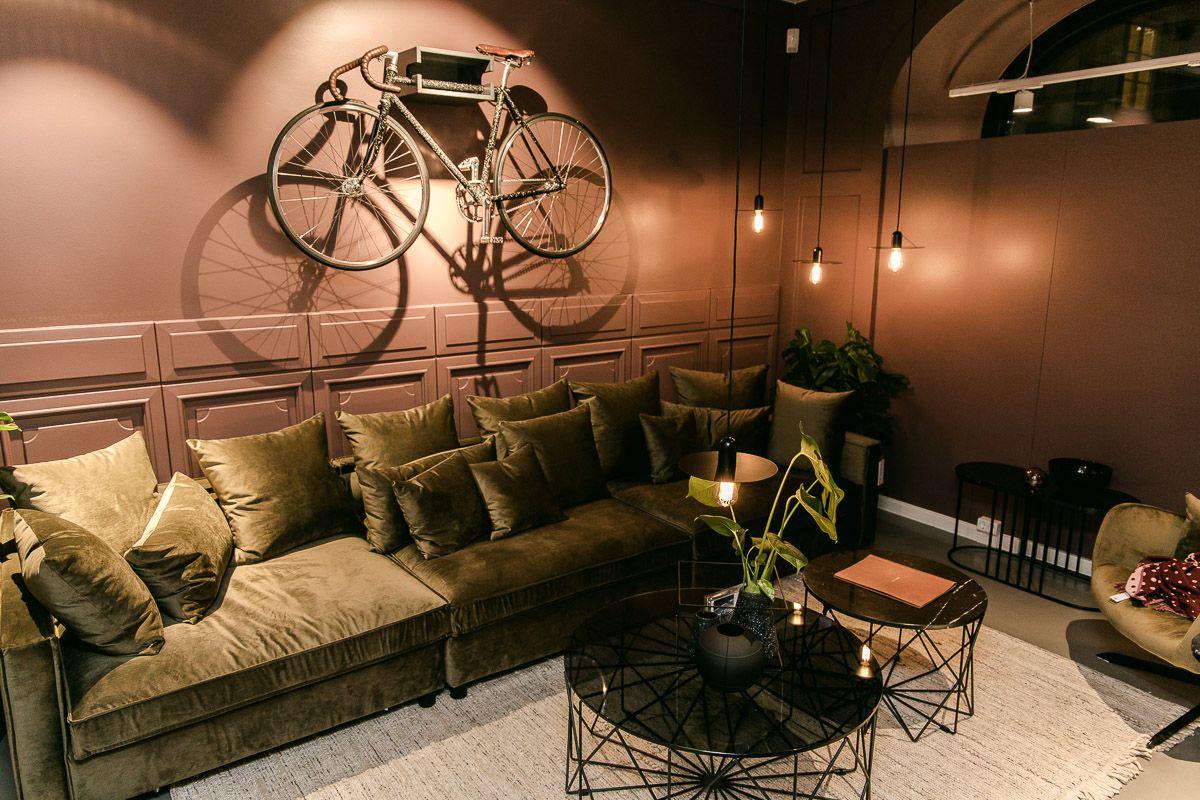 Bolia Graz New Scandinavian Design eröffnet Interieur