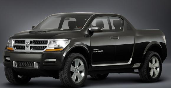 2020 Dodge Rampage Price And Review Dodge Dakota Dakota Truck Dodge Trucks