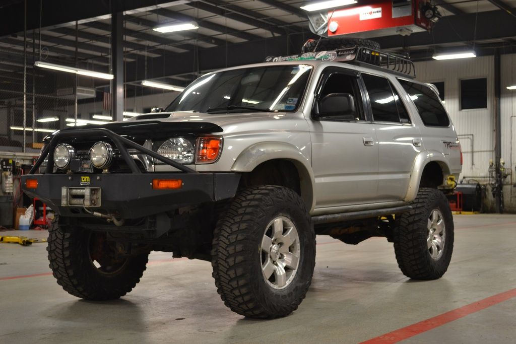 Photo Timeline Of My 4runner Lots Of Pics Toyota 4runner Forum Largest 4runner Forum Toyota 4runner Trd 4runner Toyota Suv