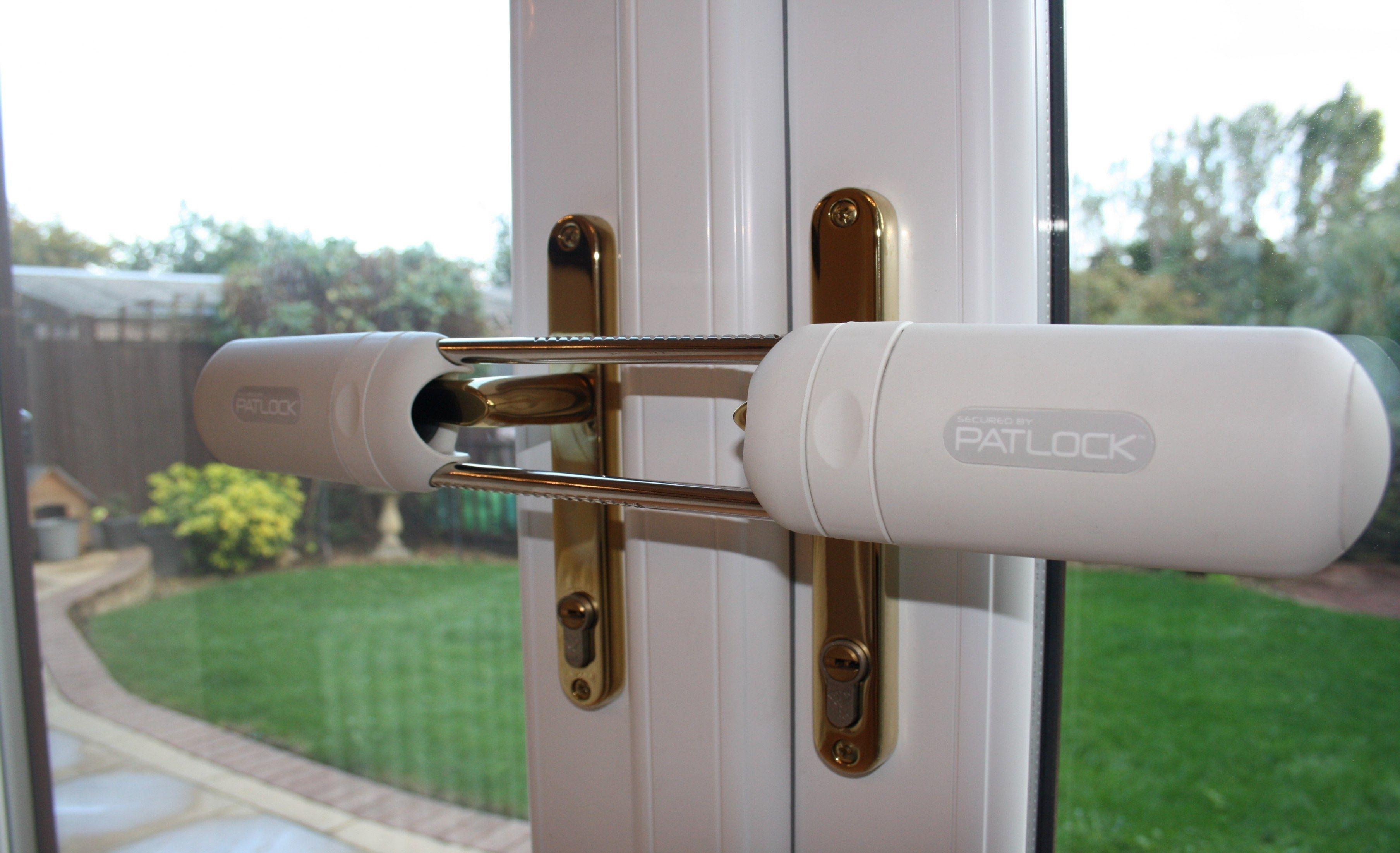 Security Locks For French Patio Doors Httpbukuweb