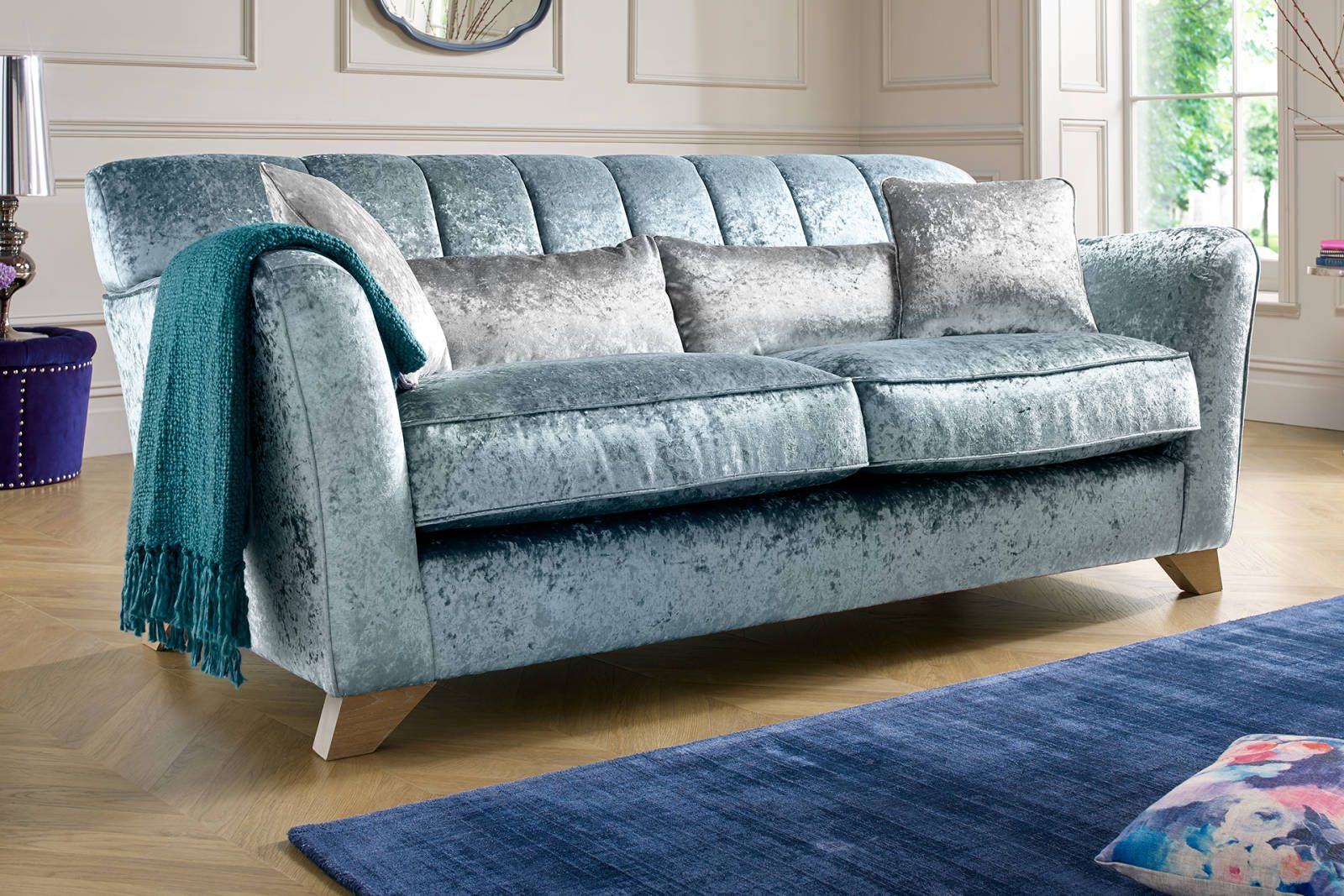 Topaz Sofology Leather Sofa Bed Real Leather Sofas Fabric Sofa Bed
