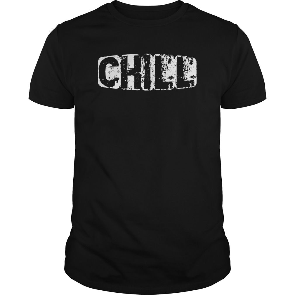 Design t shirts and sell online - Chill Tee Shirts For Sale Online T Shirt With Print Gents Tee
