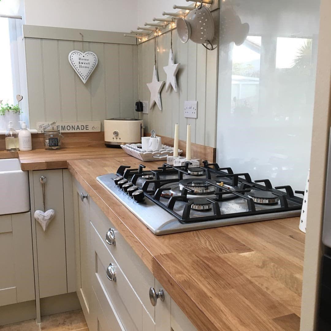 Hahka Happy Cottage Kitchen: 398 Mentions J'aime, 5 Commentaires