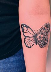 Butterfly Tattoo Ideas for Depicting Transformation tattoos, tattoos for women, ta ... -  Butterfly Tattoo Ideas for Depicting Transformation tattoos, tattoos for women, ta … Butterfly ta - #1998tattoo #bestproducts #butterfly #candletattoo #coolaccessories #coolprojects #daffodiltattoo #depicting #ideas #makeupandbeauty #tattoo #tattootemporary #tattoos #tattoostattoo #transformation #wishlistproducts #women
