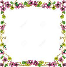 Bildergebnis F 252 R Rahmen Blumenranken Kostenlos Board Art