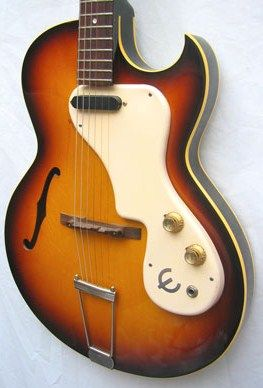Epiphone Guitar Models : epiphone granada one of the earliest new models after epiphone was bought by gibson guitars ~ Russianpoet.info Haus und Dekorationen