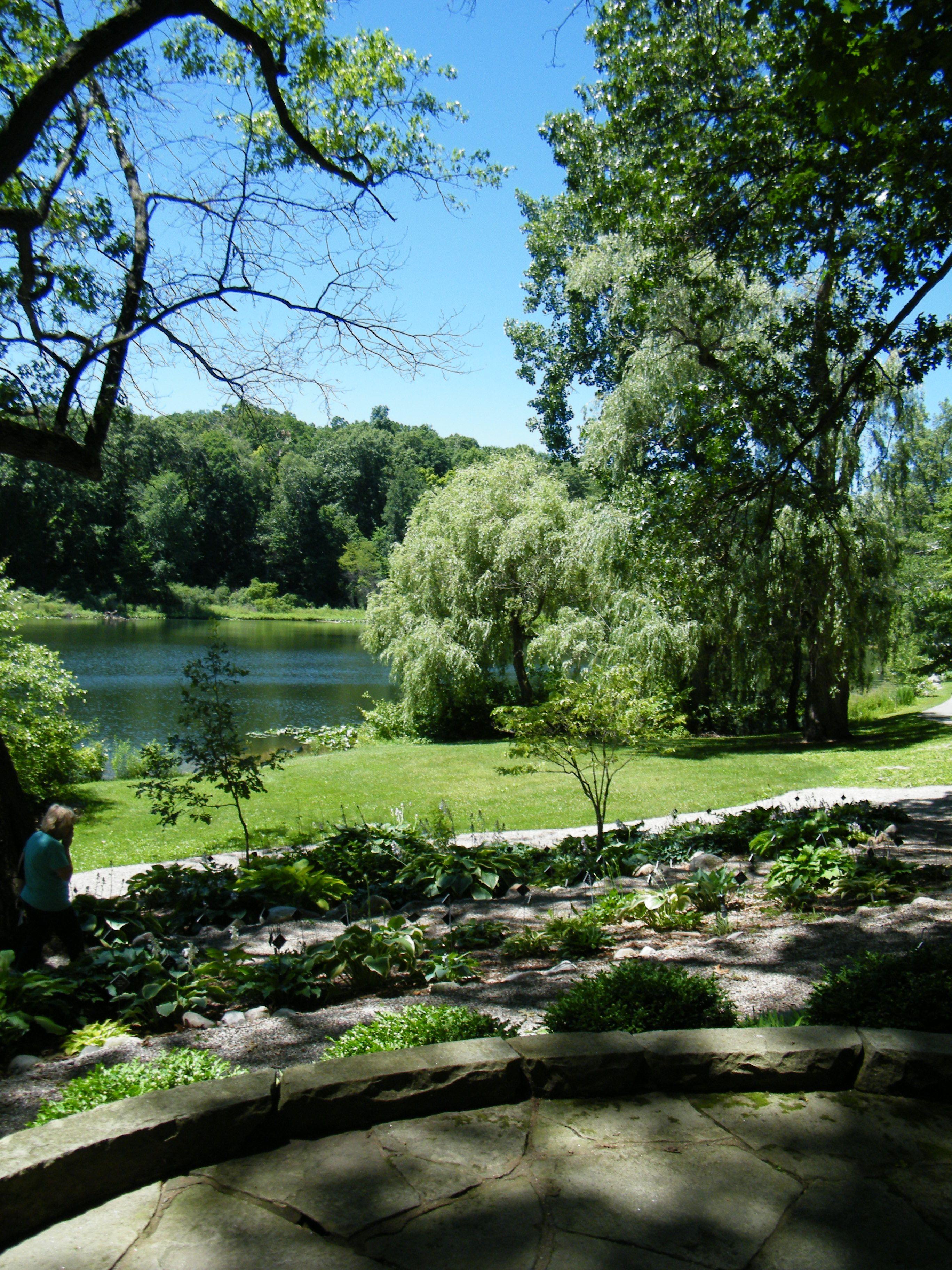 9e0937bd251e3e30dac5789582c5324c - Hidden Lake Gardens In Tipton Michigan