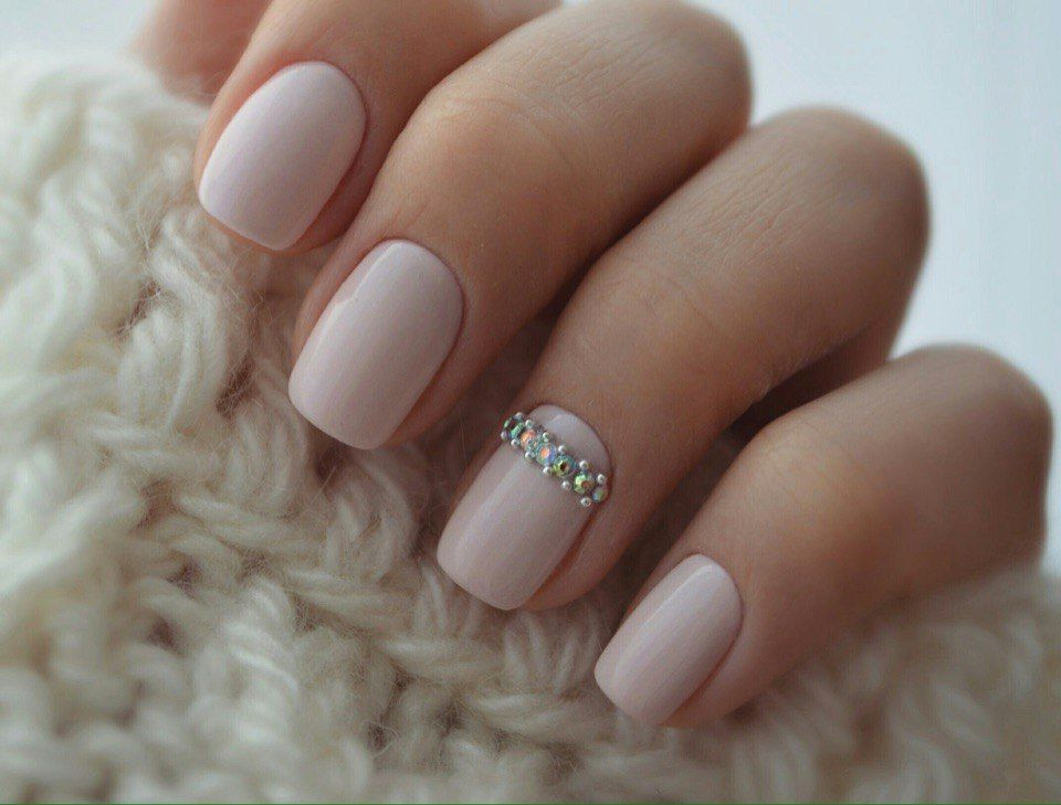 Beige nail art, Excellent nails, Ideas of gentle nails, Insanely beautiful  nails, - Nail Art #3301 - Best Nail Art Designs Gallery Beige Nail Art