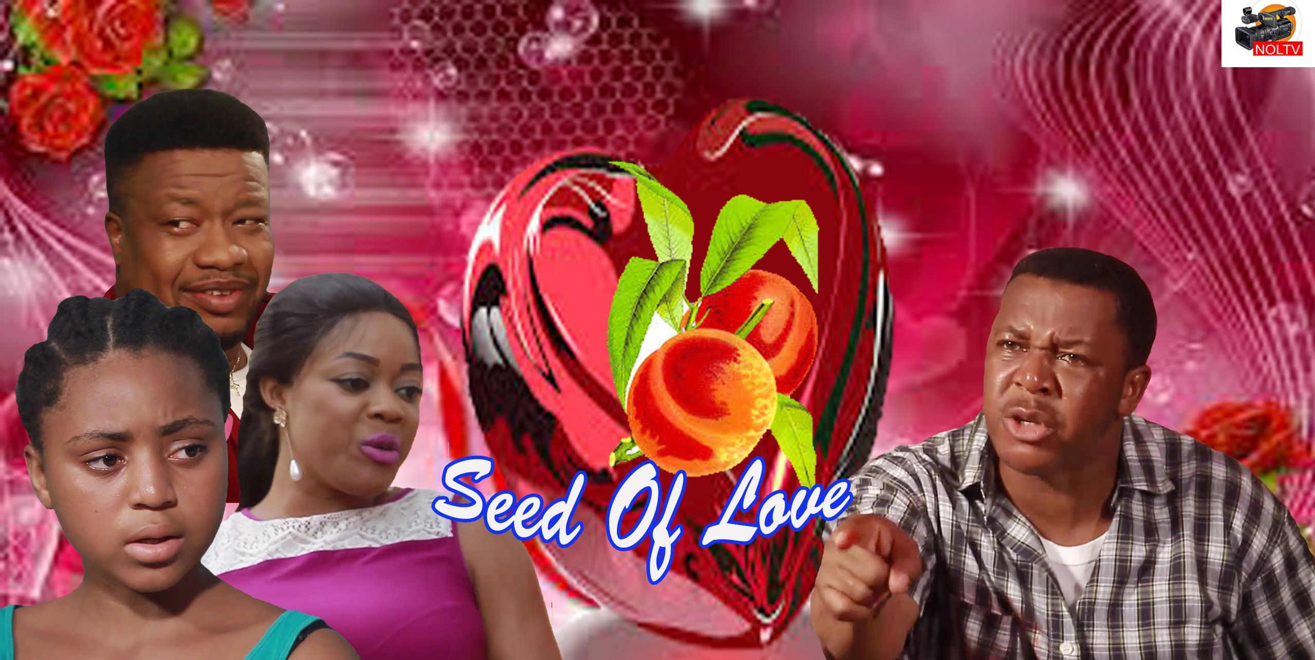 Seed Of Love 2015 Latest Nigerian Nollywood Movie African Movies Latest Movies Movies