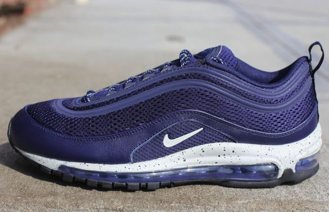 Air Max 97 Navy Blue