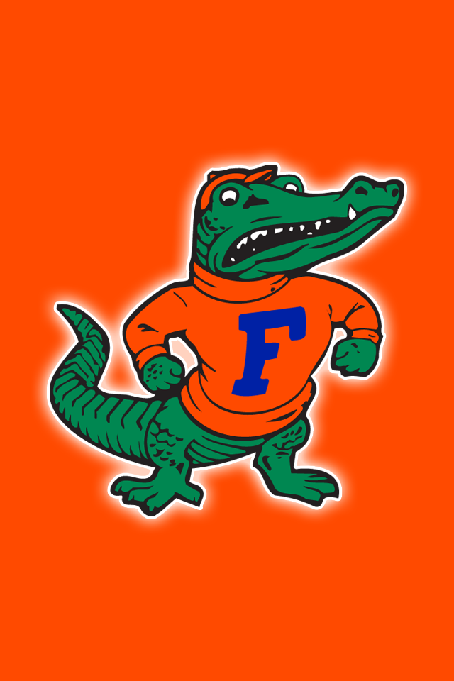Free Florida Gators iPhone Wallpapers. Install in seconds