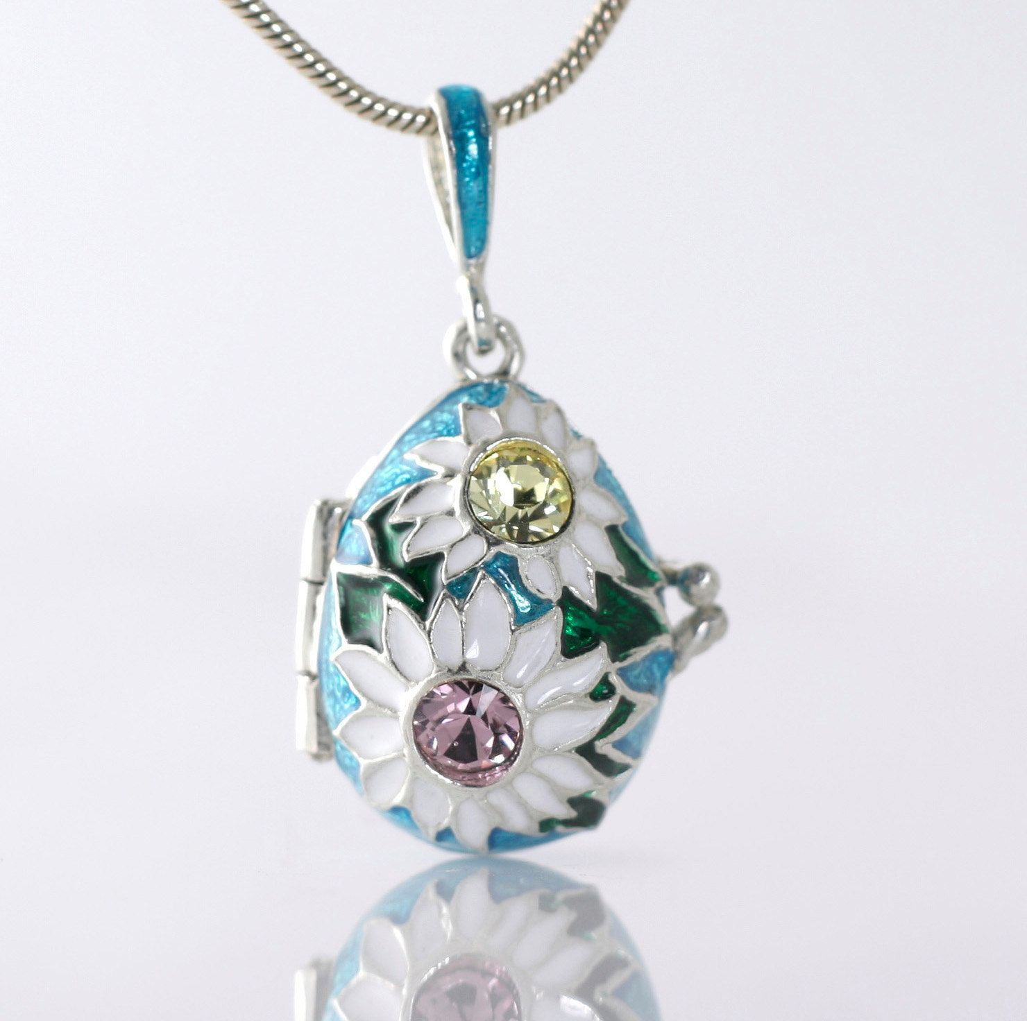 pt pendant losange gautier shop jewels jacques s katheley vintage katheleys crystal products enameled