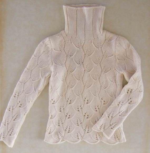 Knit Cardigan Pattern Free Knitting Patterns Pullover Sweater
