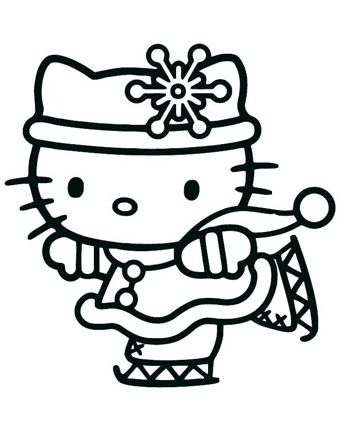 hello kitty princess para colorear hello kitty princess para ...