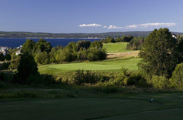 26++ Arthur hills golf course michigan info