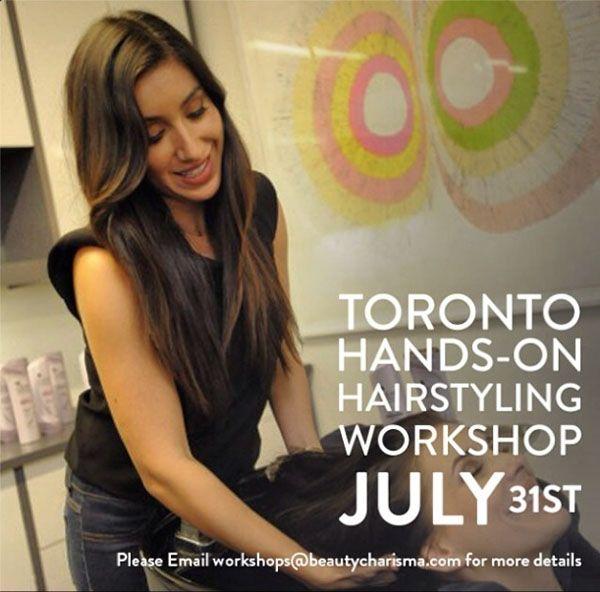 Hair Tips From Celebrity Hairstylist Jen Atkin | Beauty Editor