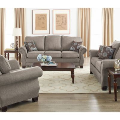 39 hemmingway 39 sofa sears sears canada home furnishings pinterest sofa living room and for Sears canada furniture living room