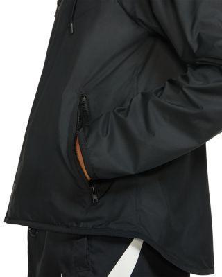 Nike Windrunner Jacket  Women - Bloomingdale's -  Nike Windrunner Jacket  – Black/White  - #blooming...