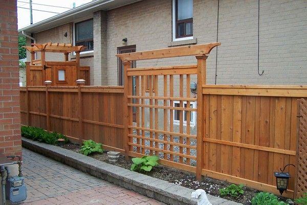 screen Fences, Gates, Screens  Railings Pinterest Screens and