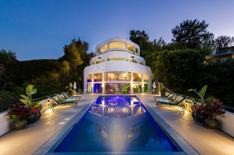Villa A Vendre Los Angeles #9: Bellagio Place Los Angeles, CA 90077 - $19,995,000 - Jade Mills | Real  Estate | Pinterest | Milling, Bel Air And Estate Agents