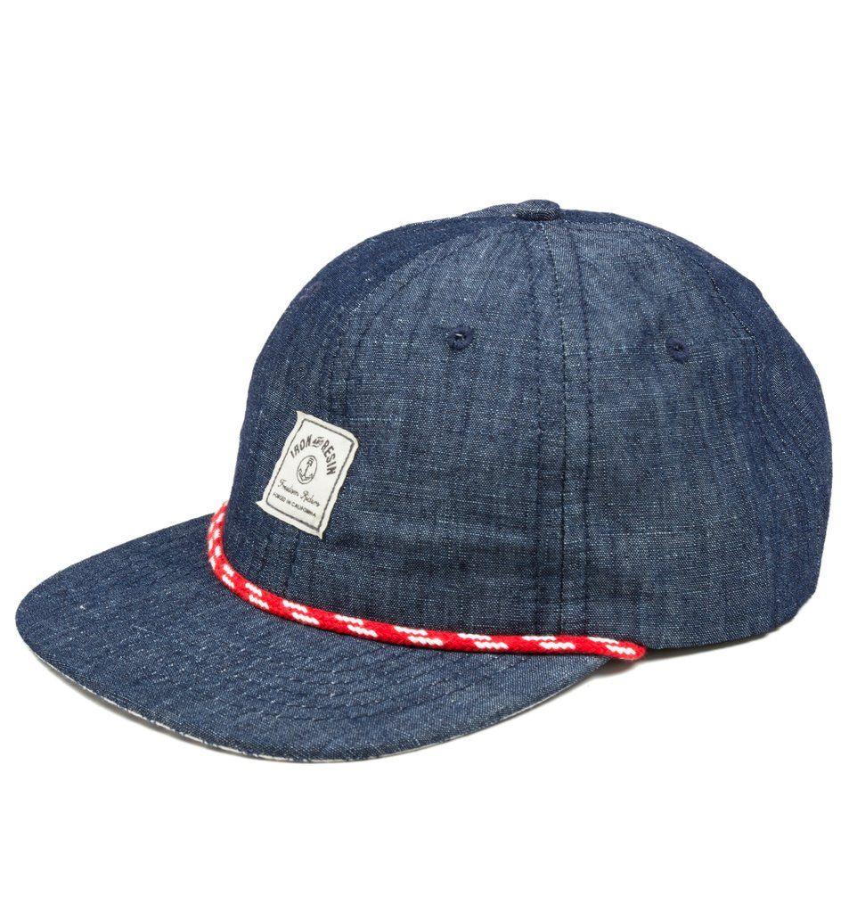 crocker hat  601d62c638e5