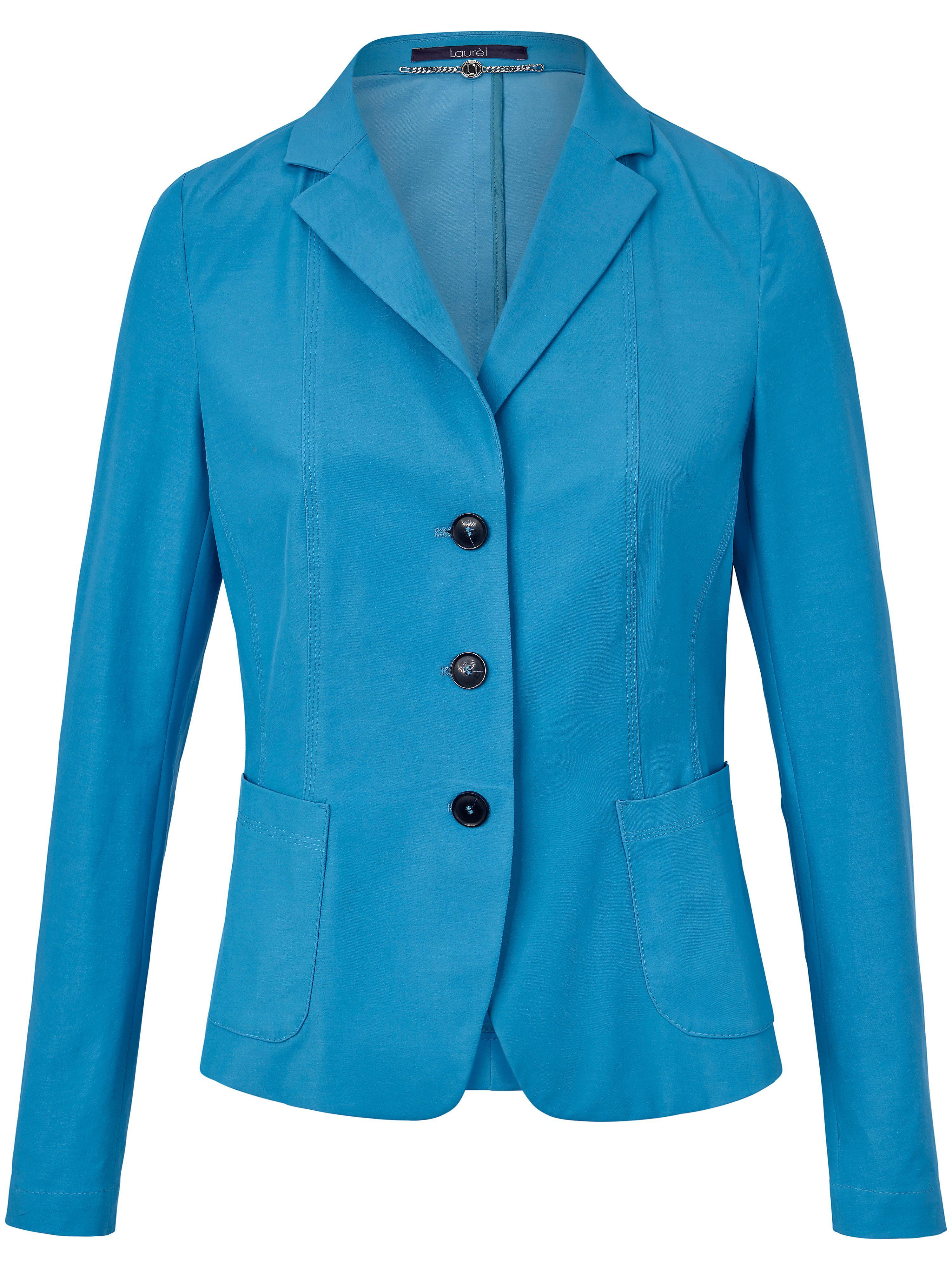 Mode et turquoise Laurèl blazer ligne taille 46 Le courte F04BWq