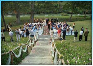River Bluff My Wedding Venue