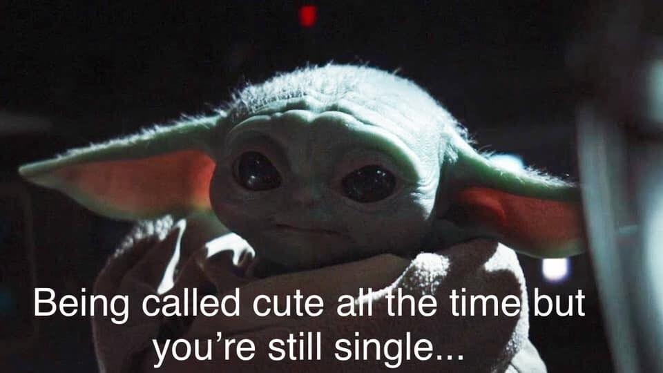 Baby Yoda Yoda Meme Yoda Yoda Wallpaper