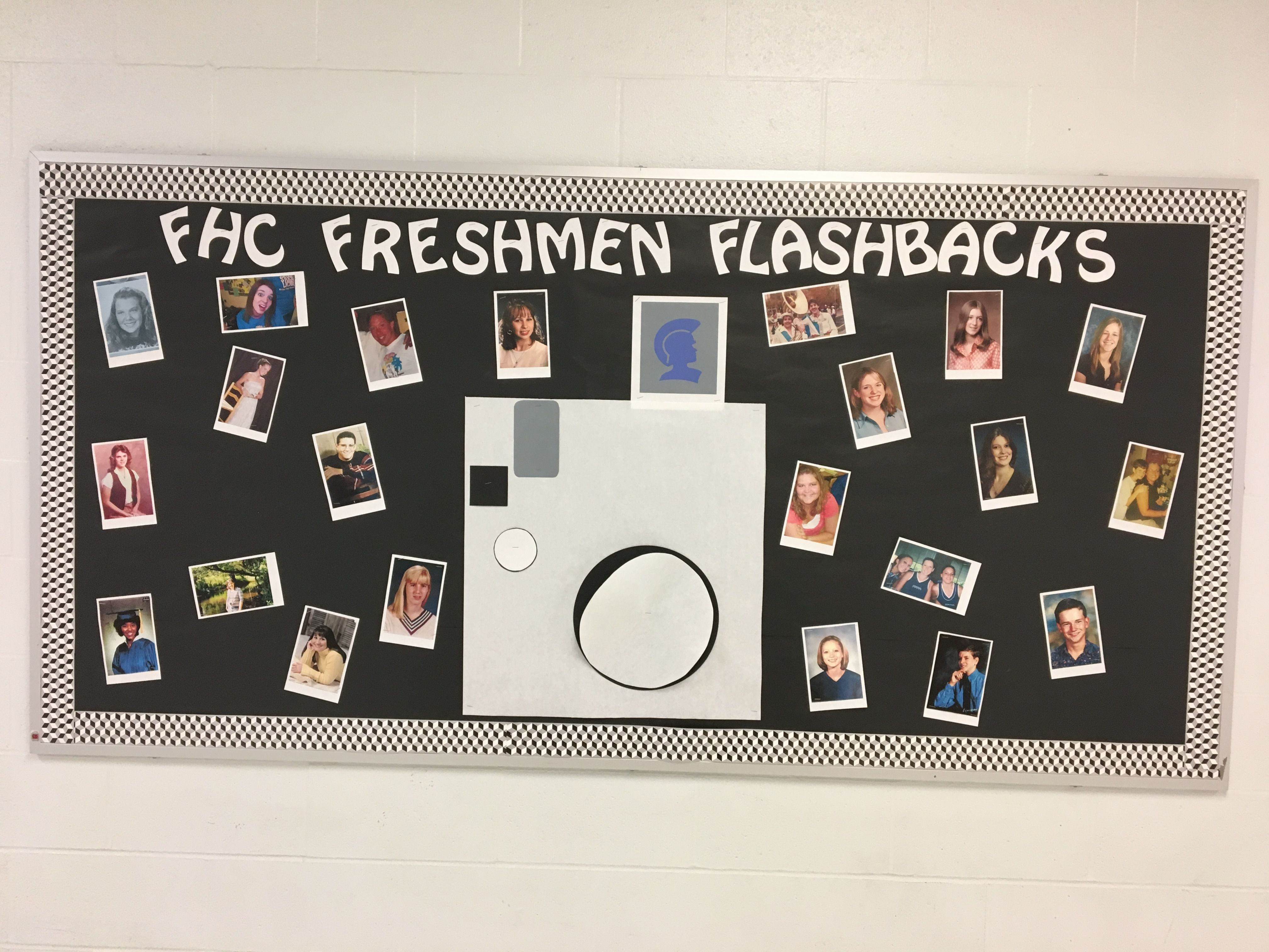 Staffs High School Pictures Posted To Welcome Incoming