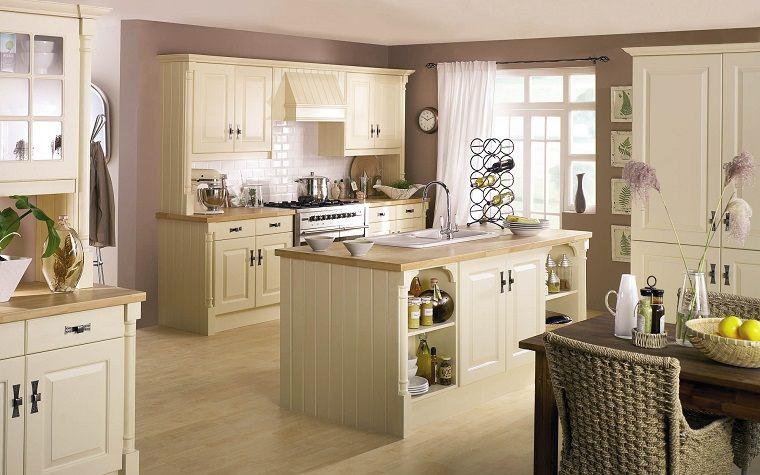 Cucina stile inglese: dieci 10 dal perfetto look british | Idee ...