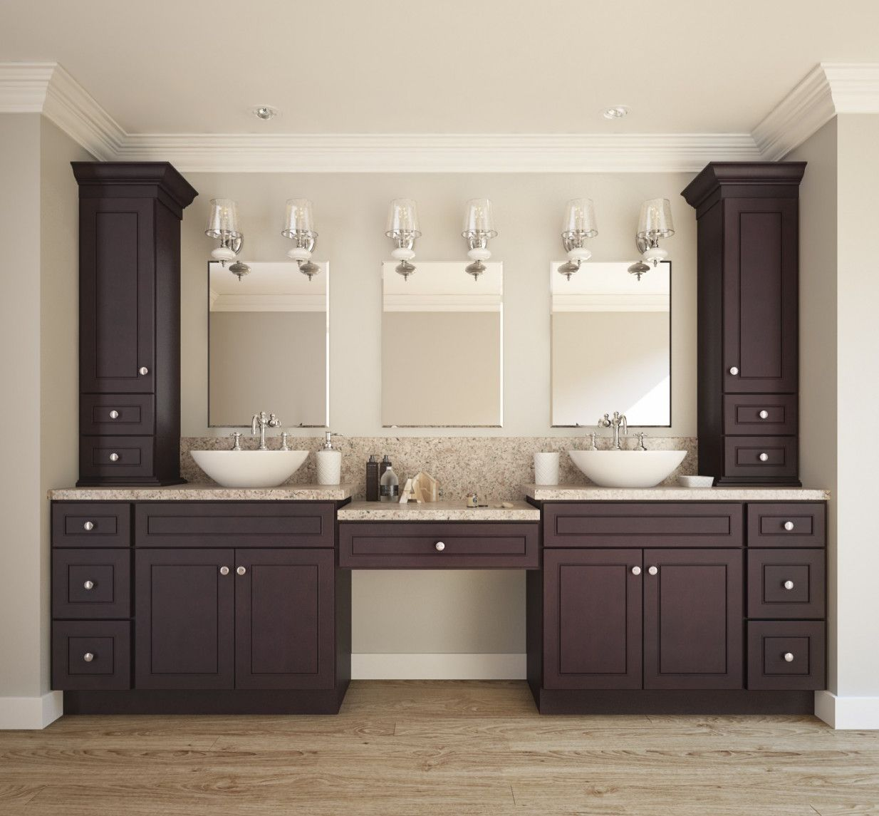 70+ Rta Bathroom Vanity Cabinet - Interior Paint Color Ideas Check ...