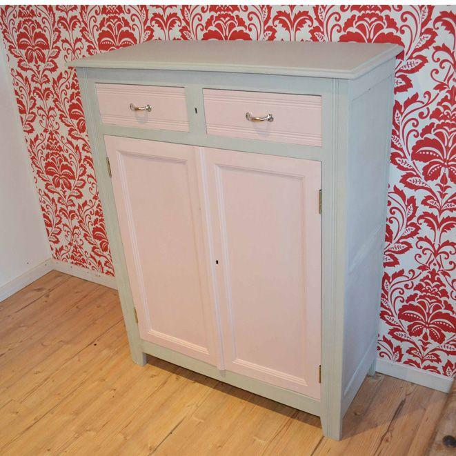 Pin von NouvelleAntique auf Kreidefarbe, Möbel streichen