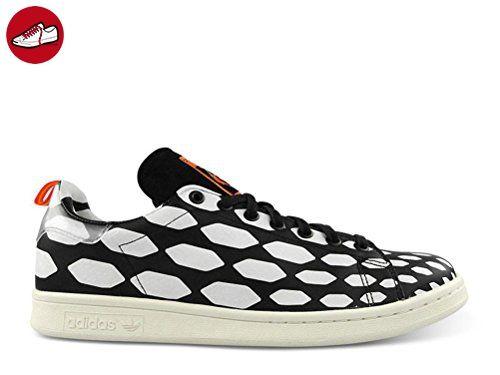 Sneakers Adidas Unisex Leder Fuchsie S74593RAFSIMONSSTANSMITH Fuchsie 37 1/3EU