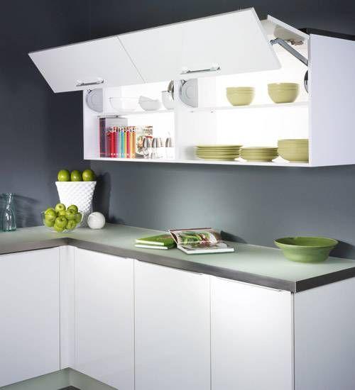 Mehr Komfort in der Küche, das wünscht sich jeder Aber Was heißt - bilder in der küche
