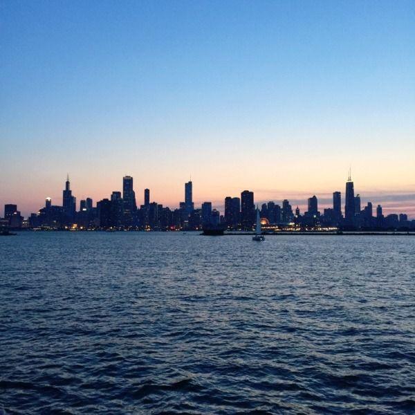 date ideas chicago winter