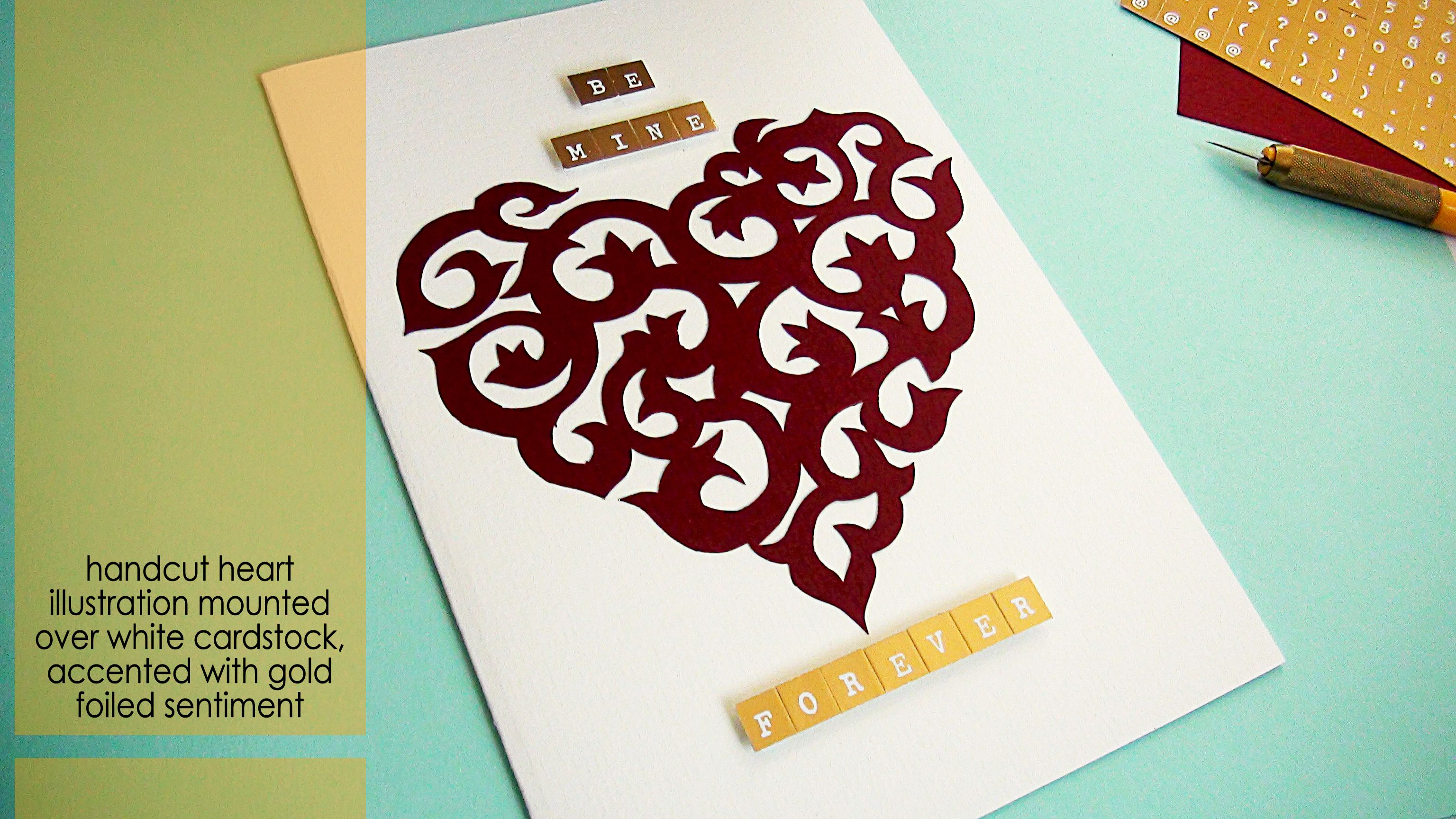 #Eldesign #valentine collection '15 #handmadecards #hand-cut art #love #heart #cards