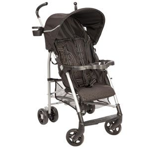 Need a stroller that works with your existing car seat? Safety 1st's